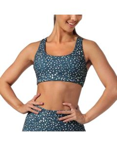 Lorna Jane Wild Sports Bra