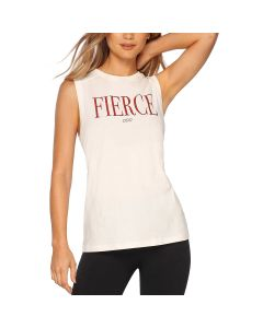 Lorna Jane Women's Fierce Muscle Tank