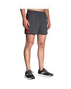 "Brooks Men's Sherpa 5"" Short"