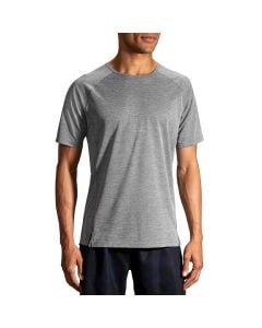 Brooks Men's Ghost Shortsleeve 2