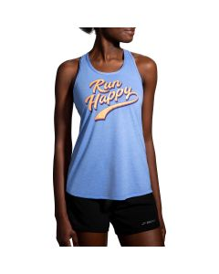 Brooks Women's Distance Graphic Tank