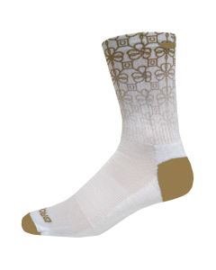 Brooks Pacesetter Run Lucky Crew Sock
