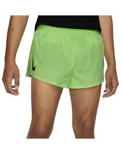 "Nike Men's AeroSwift 2"" Split Short"
