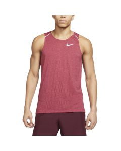 Nike Men's Breathe Rise 365 Tank V2