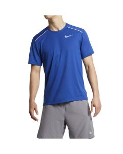 Nike Men's Breathe Rise 365 Shortsleeve