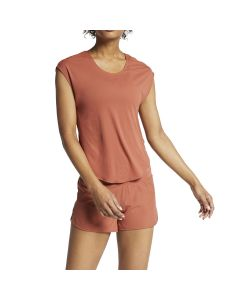 Nike Women's City Sleek Shortsleeve