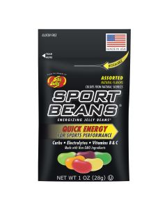 Jelly Belly Sport Bean