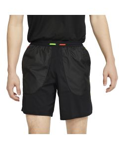 "Nike Men's Run Wild Reflective 7"" Short"