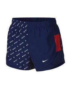 "Nike Women's USA Tempo 3"" Short"