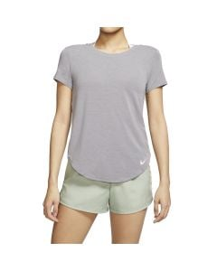 Nike Women's Twist Dri-Fit Shortsleeve