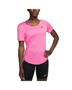 Nike Women's Runway Shortsleeve