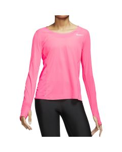 Nike Women's City Sleek Longsleeve V2