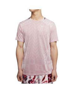 Nike Men's TechKnit Wild Run Shortsleeve