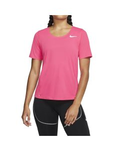 Nike Women's City Sleek Shortsleeve V2