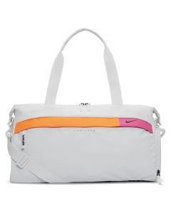 Nike Radiate Color-Block Duffle Bag