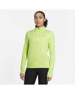 Nike Women's Element 1/2-Zip Running Top