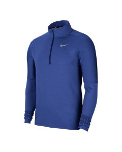 Nike Men's Dri-Fit 1/2-Zip Running Top