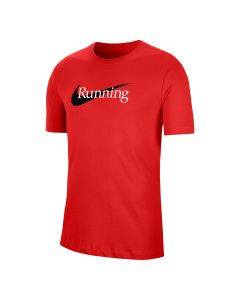 Nike Men's Dri-Fit Running T-Shirt