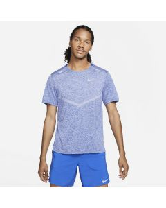 Nike Men's Dri-Fit Rise 365 Short-Sleeve Running Top