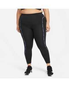 Nike Women's One Luxe Icon Clash Tights
