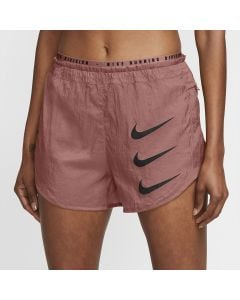 Nike Women's Tempo Luxe Run Division 2-in-1 Running Shorts