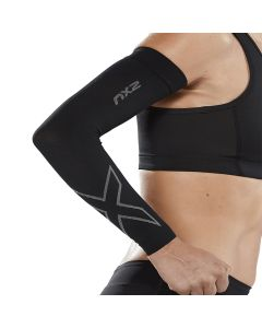 2XU Flex Run Compression Arm Sleeves