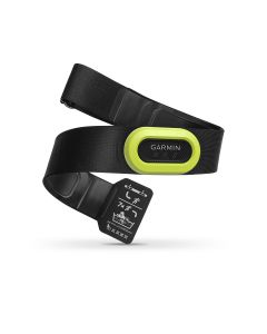 Garmin HRM-Pro Premium heart rate strap monitor
