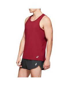 Asics Men's Performance Ventilation Singlet