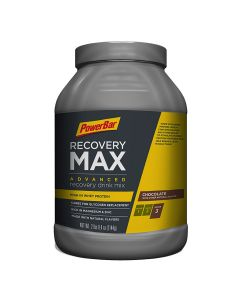 PowerBar RecoveryMax Drink Mix