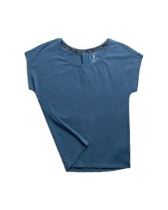 On Women's Comfort-T 2 Shortsleeve