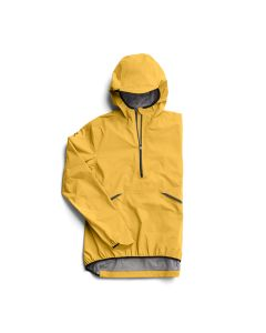 On Men's Waterproof Anorak Jacket