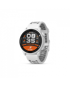 Coros Pace 2 Premium Watch Silicon Band