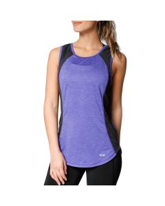 F2R Women's Summer Pieced Tank