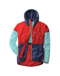 Cotopaxi Unisex Teca Full Zip Windbreaker