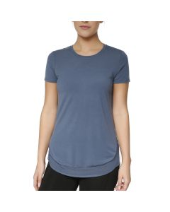 F2R Women's Don't Mesh with Me Shortsleeve