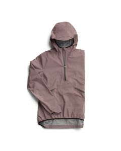On Women's Waterproof Anorak Jacket