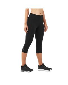 2XU Women's Fitness Compression 3/4 Tight
