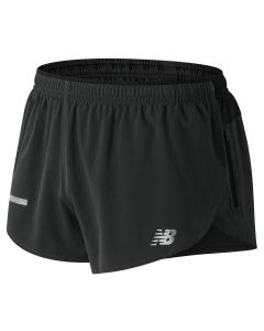 "New Balance Men's Impact Split 3"" Short"