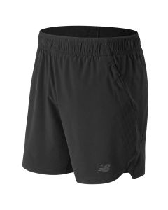 "New Balance Men's Fortitech 7"" 2n1 Short"