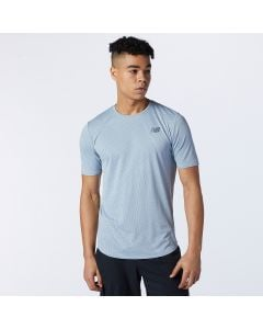 New Balance Q Speed Fuel Short Sleeve