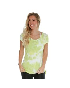 F2R Women's Tracy Tie Dye Shirt