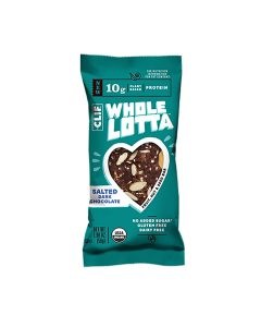 Clif Whole Lotta Bar Protein Snack Bar