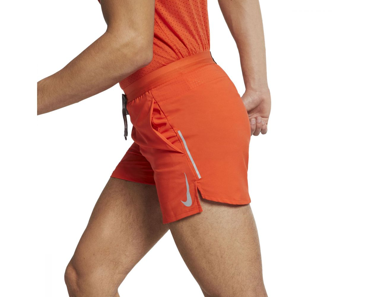 Nike Men S Flex Stride 5 Short