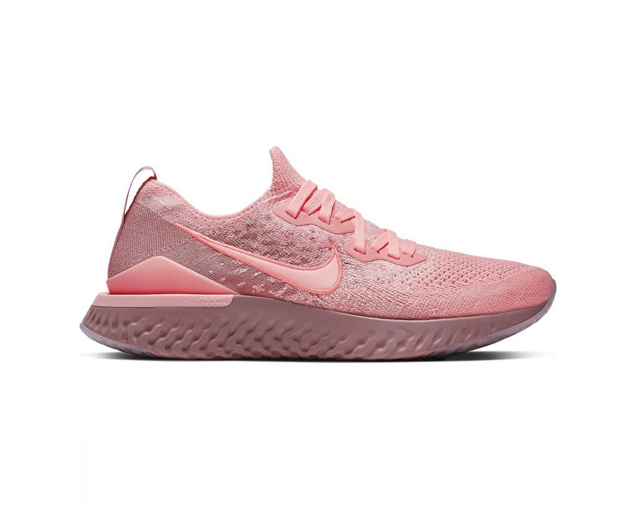 pronto cuenco pulgada  Nike Women's Epic React Flyknit 2