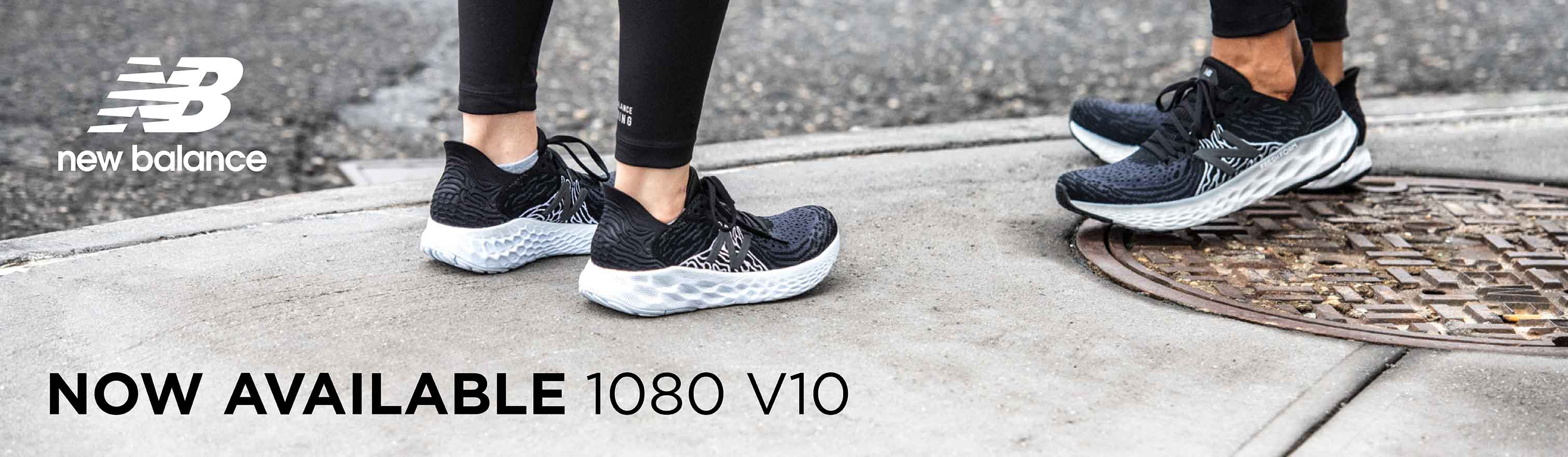 New Balance 1080v10 is Now Available