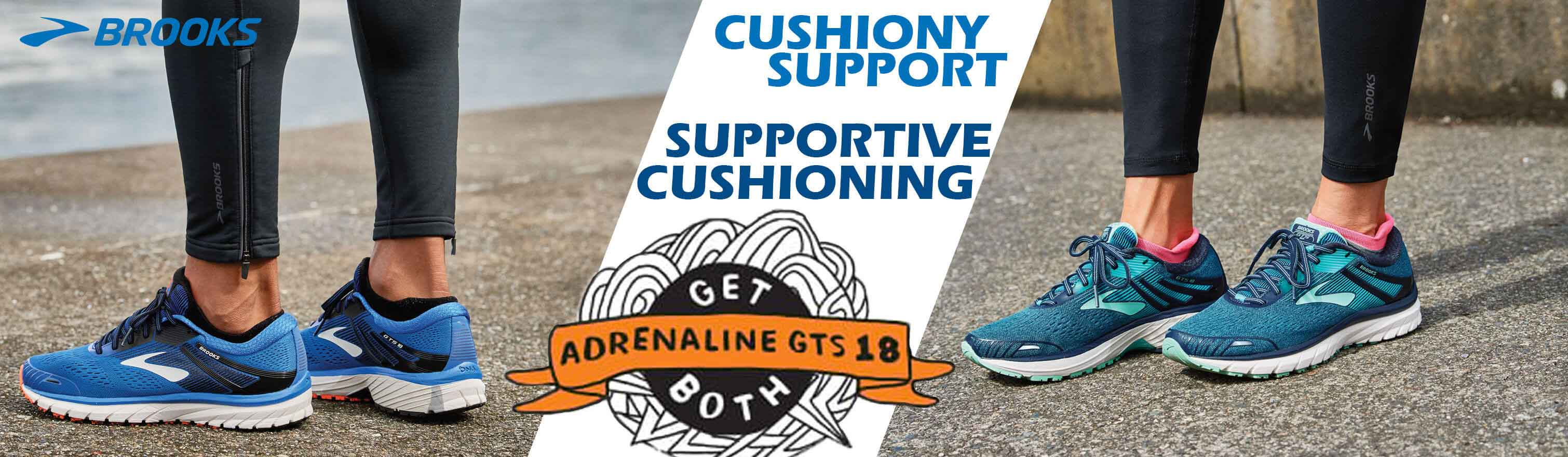 Adrenaline GTS 18 Running Shoes