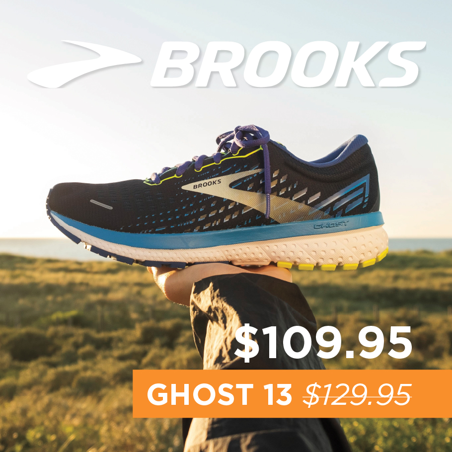 Ghost 13 $109.95