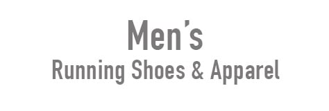 Men's New Balance Running Shoes and Apparel