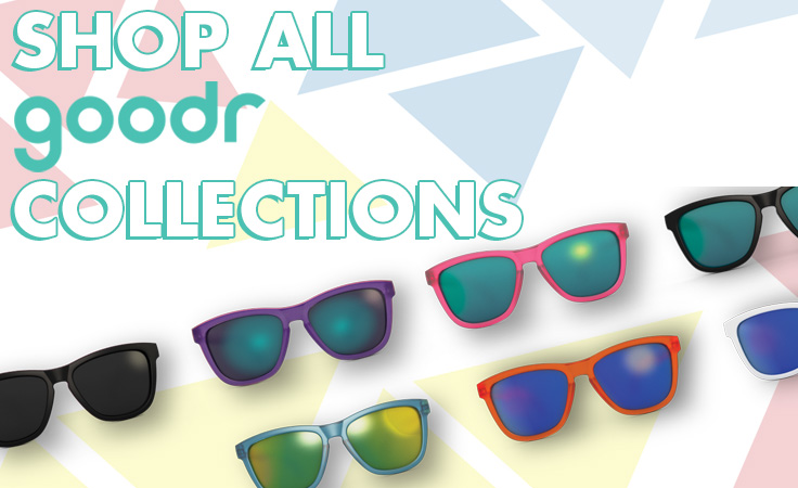 All Goodr Running Sunglasses