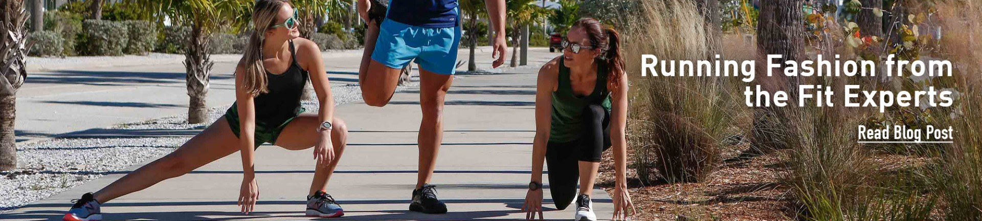 Trendy Styles and Running Fashion from the Fit Experts | Fit2Run